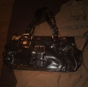 A larger bag from nine west